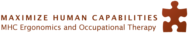 MHC - Maximize Human Capabilities - Occupational Therapy -Winnipeg - Manitoba