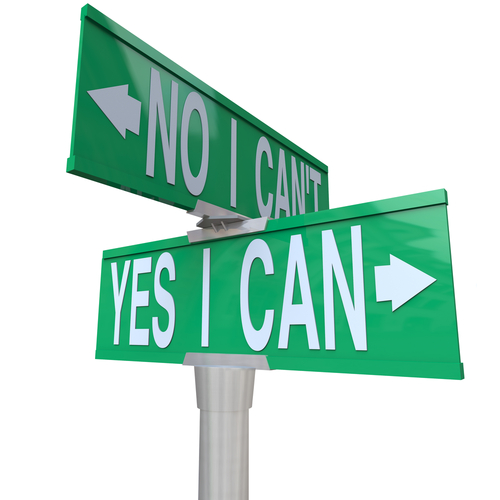 Yes I Can! | Maximize Human Capabilities | Occupational Therapy